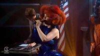 Cosmogony  The Colbert Report现场版