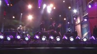 Lay It On Me Jimmy Kimmel Live!现场版