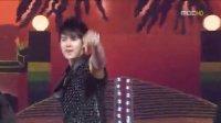 Hey G 韩国首尔 MBC音乐中心现场版