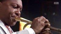 Wynton Marsalis,Victor Goines,Chris Crenshaw - Banjo Noir