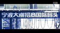 宁波大榭招商国际码头十周年形象宣传片