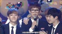 130821 EXO-Growl (MBC music Show Champion )