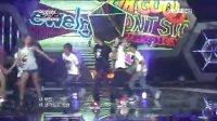 Shake It Up 音乐银行现场版