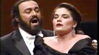 歌王帕瓦罗蒂 1989与朋友音乐会 Luciano Pavarotti Lincoln Center