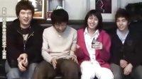 SJ成员对韩庚的生日祝福