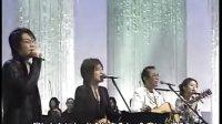 案山子 Music Fair现场版