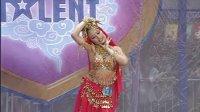 另类印度舞