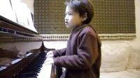 [牛人]游松泽钢琴创作