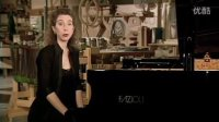 Angela Hewitt 大师课 - 钢琴上的巴赫演奏(节选2,字幕见视频信息) 【星代数】