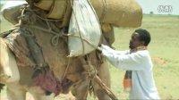 埃塞俄比亚儿童Amran的故事
