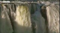 世界最二宽瀑布奇观--维多利亚瀑布 宽1,700多米