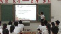 2013年全国历史优质课教学视频《开创外交新局面》(人教版高中历史必修1)