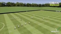 UEFA训练场:小球提升运球及短距离冲刺