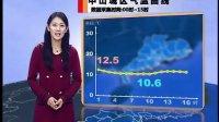 2012年02月26日中山天气预报(普通话版)