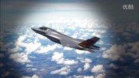 """F-35B""""闪电II""""战斗机"""