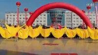 原平市津生舞蹈队表演《祝福祖国》