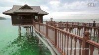 【马来西亚旅游局】邦咯岛 Pangkor Laut 绿中海