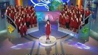 [字幕] 意大利小女孩翻唱中国台湾儿歌-只要我长大Grande diventerò