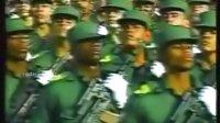 ★2011年古巴庆祝吉隆滩战役胜利50周年阅兵(2/3)★