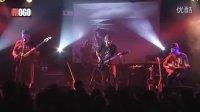 《MOGO音乐现场》马木尔和IZ乐队新专辑首发《两条河》