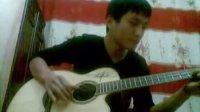 吉他弹唱  姑娘