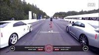 同门大战:日产GT-R Switzer R850 vs日产GT-R