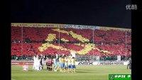 2011年度世界球迷巡禮 ultras fans tifos (part1)