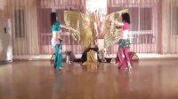 郑州肚皮舞-卡瑞娜舞蹈工作室《亲爱的一起来吧!》