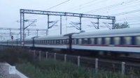 天津火车迷-晚上的时候