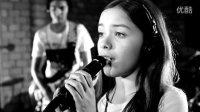 【九月】墨西哥萝莉女声Angie Vazquez翻唱披头士经典Let It Be