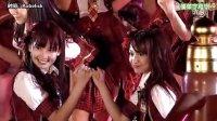 『優菜字幕組』AKB48 薬師寺奉納公演2010「夢の花びらたち」優菜1300年MC