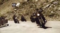 倒计时开始:混乱之子 Sons of Anarchy S05 宣传片 1