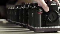 用48台尼康D700组成360度环形阵列拍摄