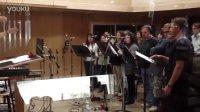 萨尔达传说黄昏公主交响合唱序曲排练