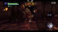 暗黑血统2全剧情视频攻略02 火焰山