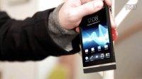 索尼Xperia™ MT27i NFC智触卡常用场景演示