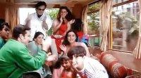 印度Sallu电影【我们在一起】歌舞2