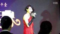 甄寰传皇后蔡少芬演唱港台明星容祖儿歌曲-挥着翅膀的女孩