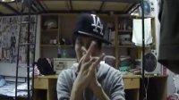 【刘卓教学1】poppin机械舞:finger tut手指舞教学视频