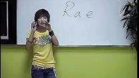 【英语试讲】幼、少儿英语试讲展示13 幼儿园英语面试 幼儿英语试讲