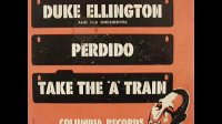 Betty Roche, Duke Ellington - Take the A Train,歌詞