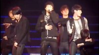 [中字]2011 Sweet Date-JYJ Fan Meeting In Seoul Video