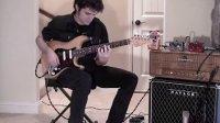 J. Rockett Audio Designs - Alien Echo- Fender Stra