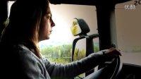 斯堪尼亚森林卡车驾驶员的生活(SCANIA R560 V8)