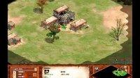帝国时代2  FC1帝国大赛视频 IORI vs 拉妖
