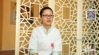 2014荟艺美容化妆学校学校优秀学员访谈录-朱燕梅