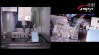 震环机床 Z-MaT  VMC850立式加工中心