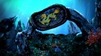 怪兽来了2期.巨型水怪深海一霸 快来拜见真龙王