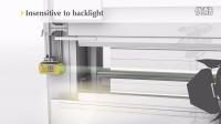 安全照相系统PSENvip-折弯机的高效监控和控制