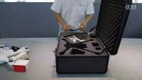 华科尔最新航拍飞行器Scout X4 开箱视频